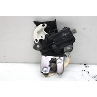 2007 Audi A8 D3 Quattro Sedan Rear Trunk Latch Lock  4F5827505D
