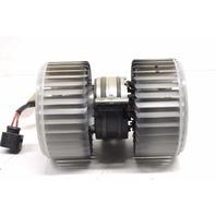 2007 Audi A8 D3 Blower Motor Heater Motor 4E0959101A