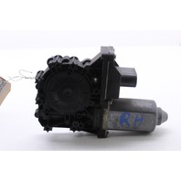 Passenger Right Window Regulator Motor 2001 Audi TT Quattro Convertible Base 1.8t Gas 8N7959802A