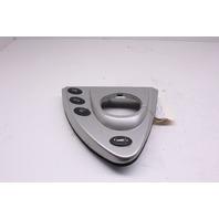 SMG Transmission Shift Trim Plate Bezel 2007 Bmw M6 Coupe E63 2-Door 5.0L V10 Gas 51167898248