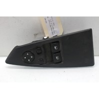 2007 BMW M6 Coupe E63Left Driver Master Window Switch 61318029907