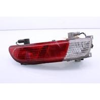 Passenger Right Rear Bumper Light 2007 Bmw M6 Coupe E63 2-Door 5.0L V10 Gas 63217165818
