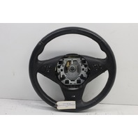 2007 Bmw M6 Coupe E63 2-Door 5.0L V10 Gas M Sport Steering Wheel