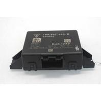 2014 Porsche Boxster S 981 3.4 Mulitplex Gateway Control Module 7PP907530R