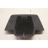 2014 Porsche Boxster S 3.4 Center Dashboard Dash Board Cover 98155215100