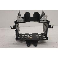 2014 Porsche Boxster S 3.4 Navigation Dash Frame Support Bracket 99155211101