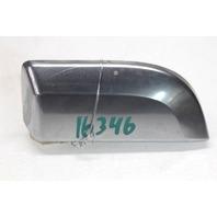 2014 Porsche Boxster S 981 3.4 Silver Dash Trim Cover 99155238301