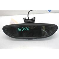 2014 Porsche Boxster S 981 3.4 Interior Rear View Mirror 991731511021E0