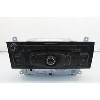 2010 Audi A4 Non Quattro Sedan Base 2.0t Gas Concert Radio Tuner 8T1035186R