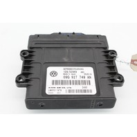 Transmission Control Module TCM TCU 2016 Volkswagen Passat SE Sdn 4dr 1.8t Gas 09G927749AN
