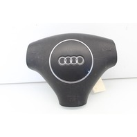 3 Spoke Steering Wheel Airbag Air Bag 2005 Audi S4 Sedan Base 4.2 Gas 8e0880201AT