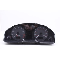 2001 Audi S4 Sedan Base 2.7t A/T Speedometer Instrument Guage Cluster 8D0920931B