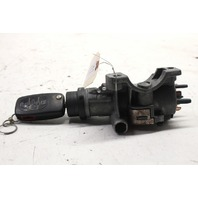 2006 Audi A4 B7 Non Quattro Convertible Cabriolet Ignition Switch with Key