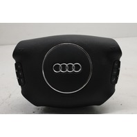 Audi A4 Non Quattro Convertible Cabriolet 1.8t Gas Steering Wheel Airbag