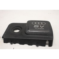 2001 Audi TT Quattro Convertible Base 1.8t Gas Engine Cover 06A103724K