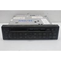 2001 Audi TT Quattro Convertible Base 1.8t Gas Concert Radio Tuner 8N0035186A