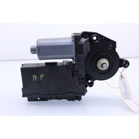 Right Front Window Motor 2004 Audi A4 Non Quattro Convertible Cabriolet 1.8t Gas 8H1959802