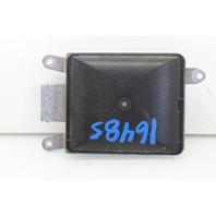 Lane Departure Warning Object Sensor 2010 Bmw 750Li Sedan 4-Door 66326797086