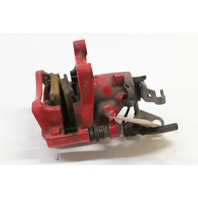 Volkswagen Golf GTI Jetta Driver Left Rear Brake Caliper 1K0615424F RED