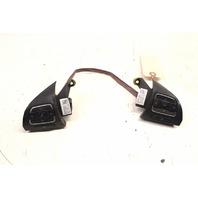 2010 Volkswagen CC Multifunction Steering Switches 3C8959537B