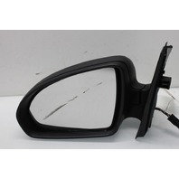 2009 Smart Fortwo Driver Left Side View Door Mirror A4518102716 W/O Heated