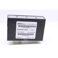 2006 BMW M6 Coupe E63 Electronic Damper Control Module EDC 37156773912