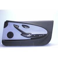 Passenger Right Door Panel 2006 Bmw M6 Coupe E63 2-Door 5.0L V10 Gas