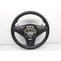 2006 BMW M6 Coupe E63 M Sport Steering Wheel