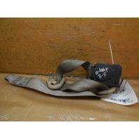 99 00 01 Volkswagen Golf Gti Seat Belt Right 2 Door 1J3857706L