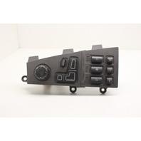 Left Front Seat Switch 2006 Bmw 750Li Sedan E65 4-Door 4.8 V8 Gas 61316918382
