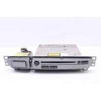 CD Audio System Controller Unit 2006 Bmw 750Li Sedan E65 4-Door 4.8 V8 Gas 65129110850