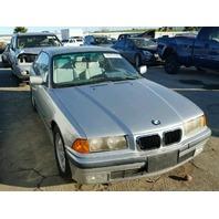 1998 BMW 328i Sedan Silver For Parts