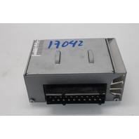 2006 Bmw 525i Sedan E60 4-Door 3.0 Gas Amplifier 65126920461