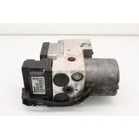 Anti Lock Brake ABS Pump 2001 Volkswagen Passat GLS Sdn 4dr 2.8 Gas 3E0614111