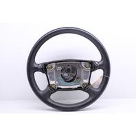 4 Spoke Steering Wheel 1998 Porsche Boxster 2.5 99334780463