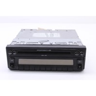 1998 Porsche Boxster 2.5 AM FM Cd Radio Receiver 99364512001 CDR210 CDR-210