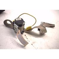 2003 2004 - 2010 Volkswagen Beetle Convertible Left Driver Seat Belt Retractor