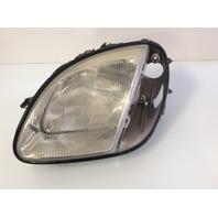 97 98 99 00 Mercedes Slk230 Slk 230 left headlight headlamp 1708200561