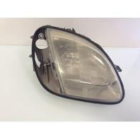 97 98 99 00 Mercedes Slk230 Slk 230 right headlight headlamp 1708200661