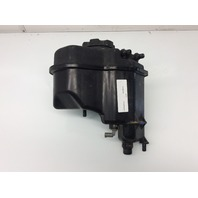2006 - 2009 2010 BMW M6 Radiator Coolant Expansion Tank 17102283345 Broke Tab