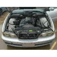 2002 525I BMW SDN 4DR/SILVER FOR OARTS