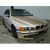 1999 540I BMW SDN 4DR/GOLD FOR PARTS