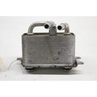 2006 BMW 330i 530i Transmission Oil Cooler Heat Exchanger 17117534896