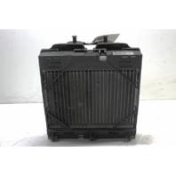 BMW 535i 550i 640i 650i 740i 750i ActiveHybrid Left Auxiliary Cooling Radiator