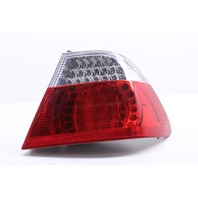 Right Rear Tail Light Clear 2004 Bmw 330Ci Coupe E46 2-Door 3.0 Gas 63216920700
