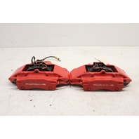 2000 2001 2002 2003 2004 Porsche Boxster S rear brake caliper pair brembo