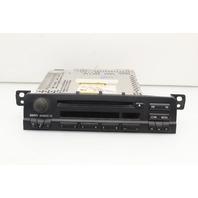 AM FM Radio CD Player 2002 BMW 330xi Sedan E46 4-Door 3.0