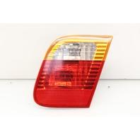 Right Passenger Inner Tail Lamp 2002 BMW 330xi Sedan E46 4-Door 3.0