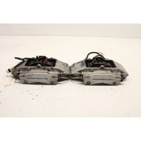 1999 2000 2001 2002 2003 2004 Porsche 911 996 rear brake caliper pair brembo