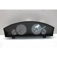 2009 Dodge Chrysler 300 Speedometer Cluster 05172880AE